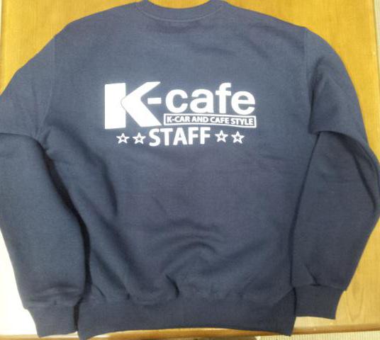 K-CAFE様